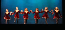 Tallahassee Irish Stepdancers