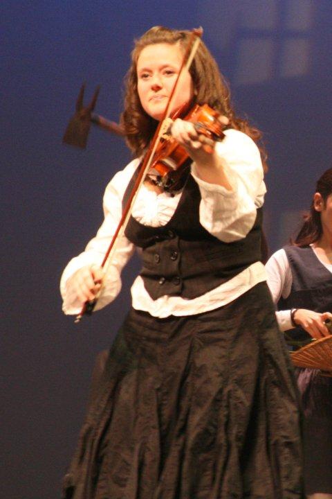 Killearn Performing Arts