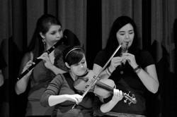 FSU Irish Ensemble