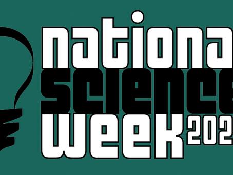 National Science Week 2021 Grants