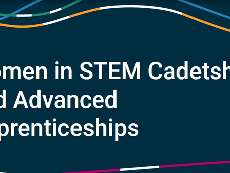 Women in STEM Cadetships