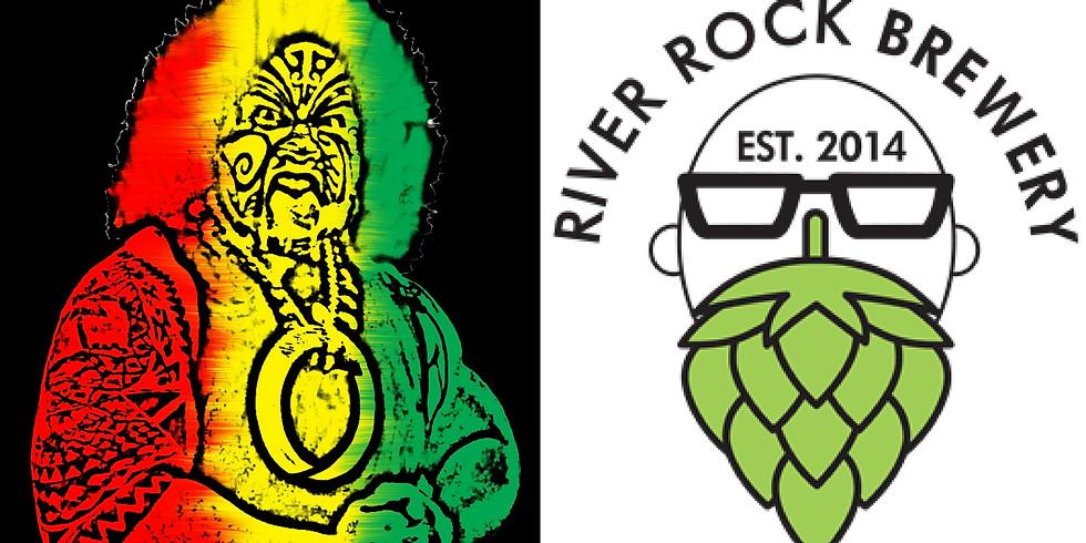 TAIMAANAO Manunu + River Rock Brewery 9/14