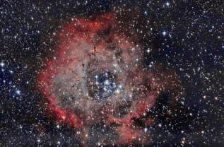 Úlltimas imágenes astronómicas en la SAG