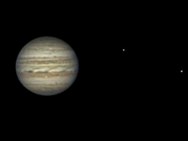 Júpiter (29/05/2006)