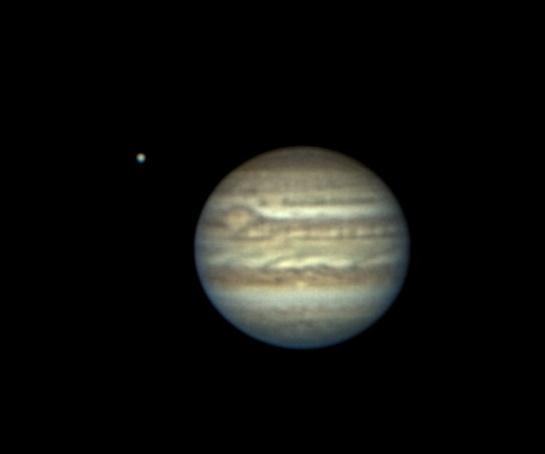 Júpiter (28/05/2006)