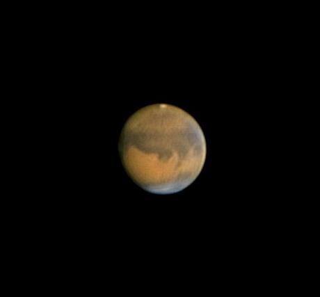 Marte (15/10/2005)
