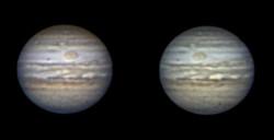 Júpiter (14/06/2007)