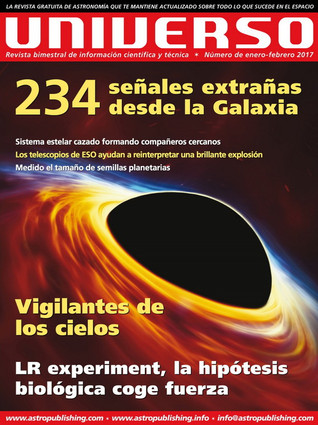 Revista digital UNIVERSO