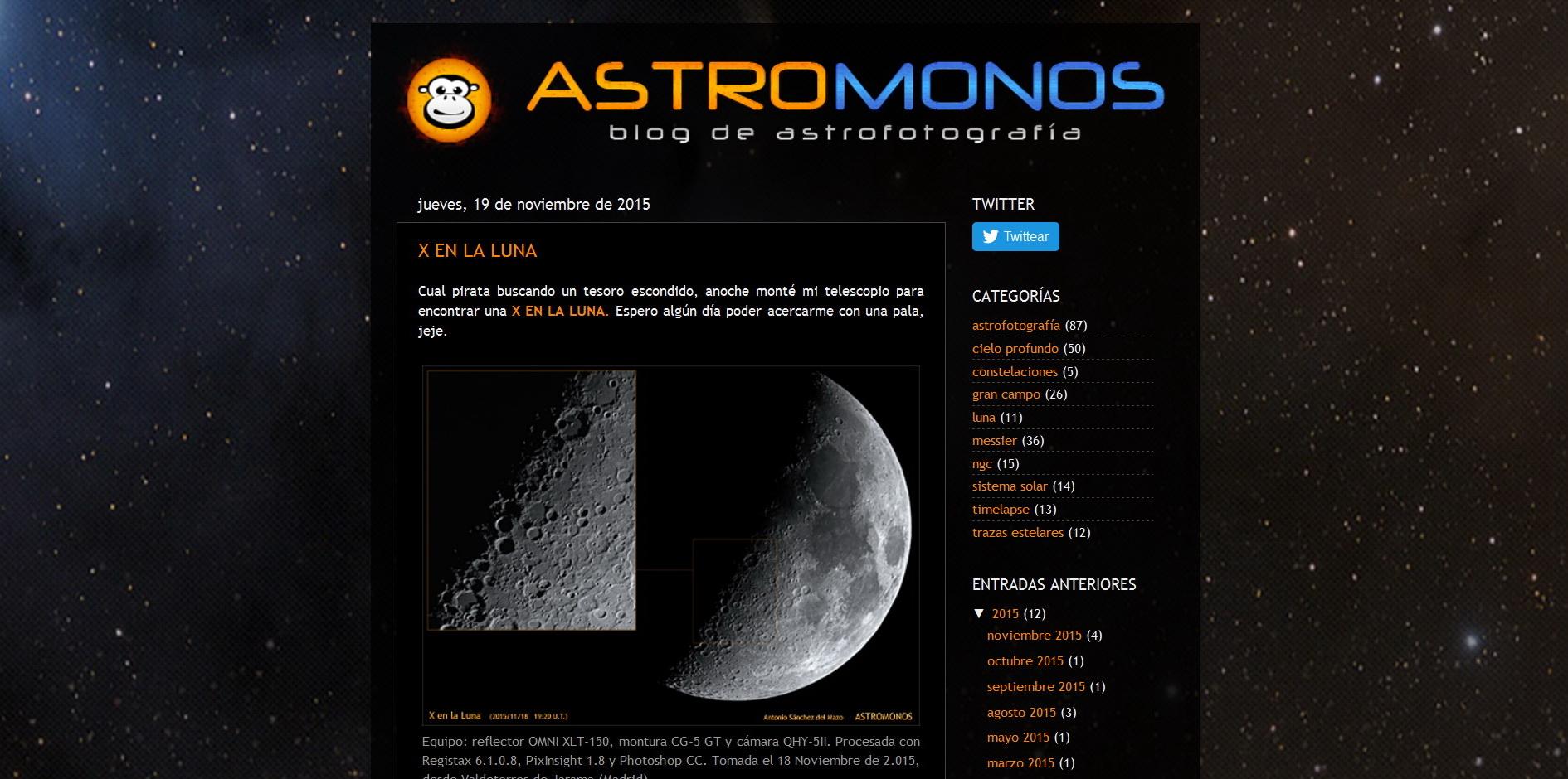 AstroMonos