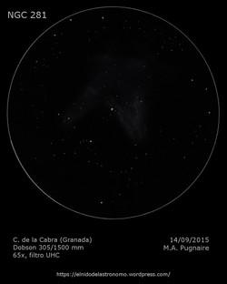 NGC 281
