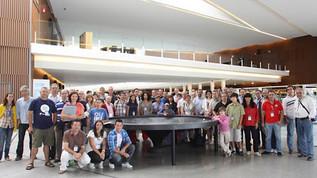 Finalizadas las II Jornadas Andaluzas de Astronomía