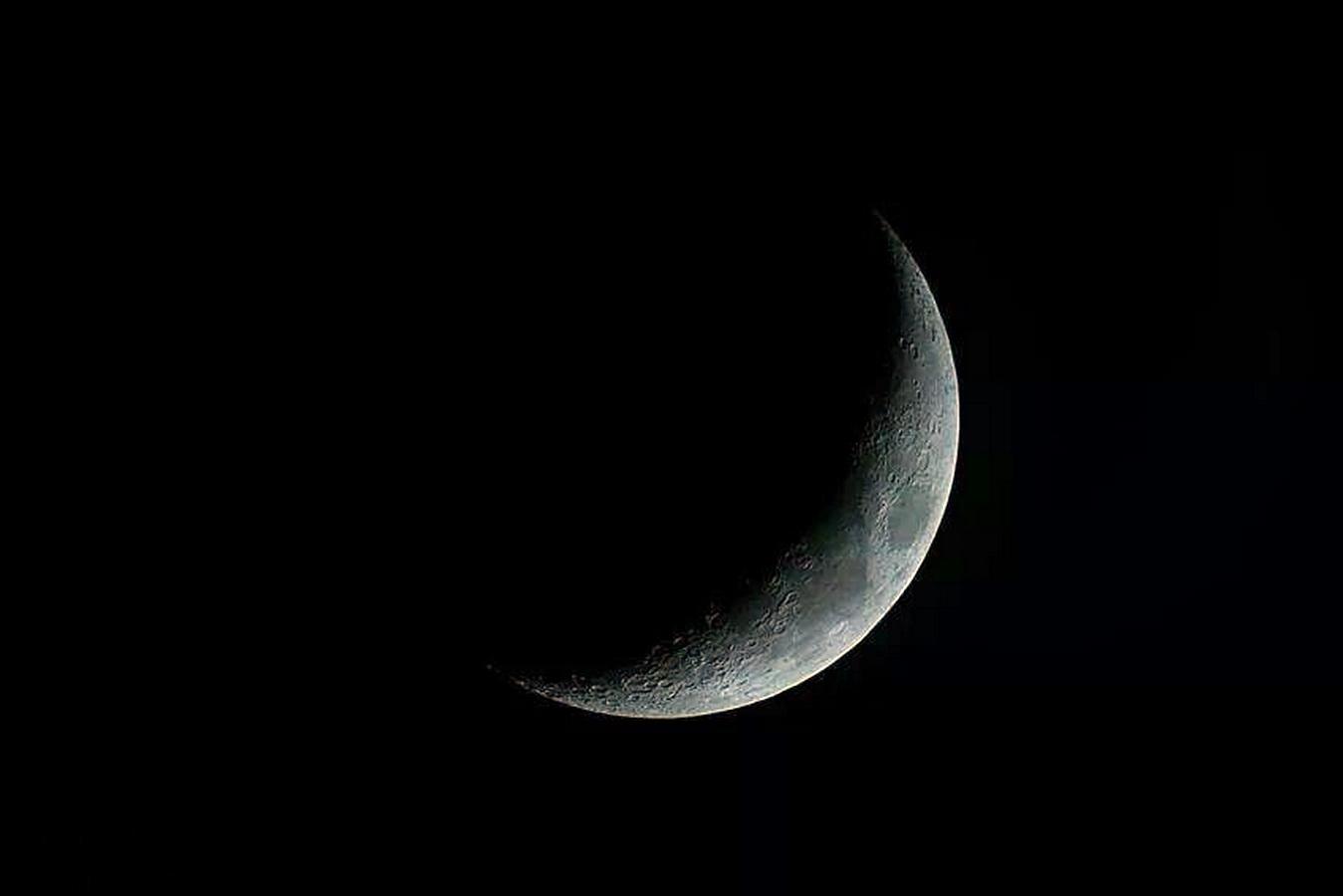 Luna en fase