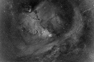 Nebulosa del Cono