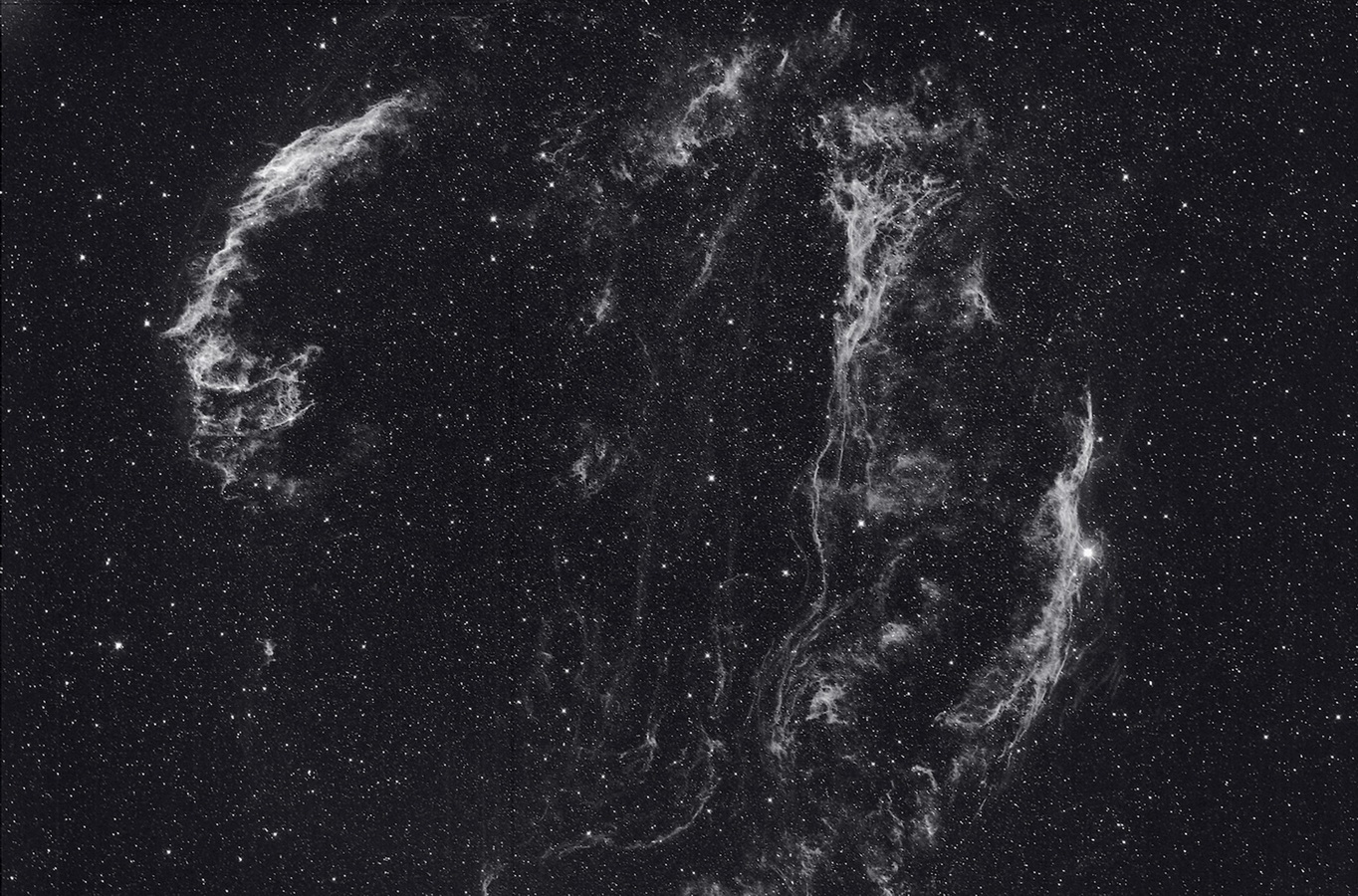 Nebulosa del Velo