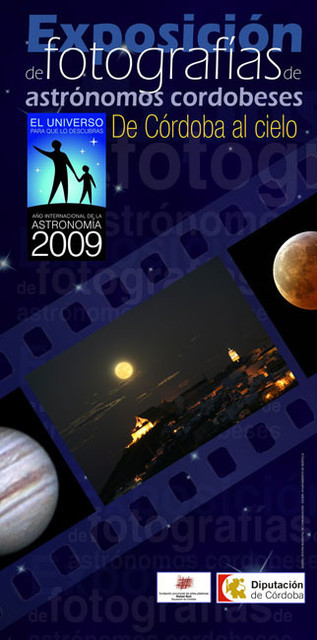 Exposición de fotografías de astrónomos cordobeses