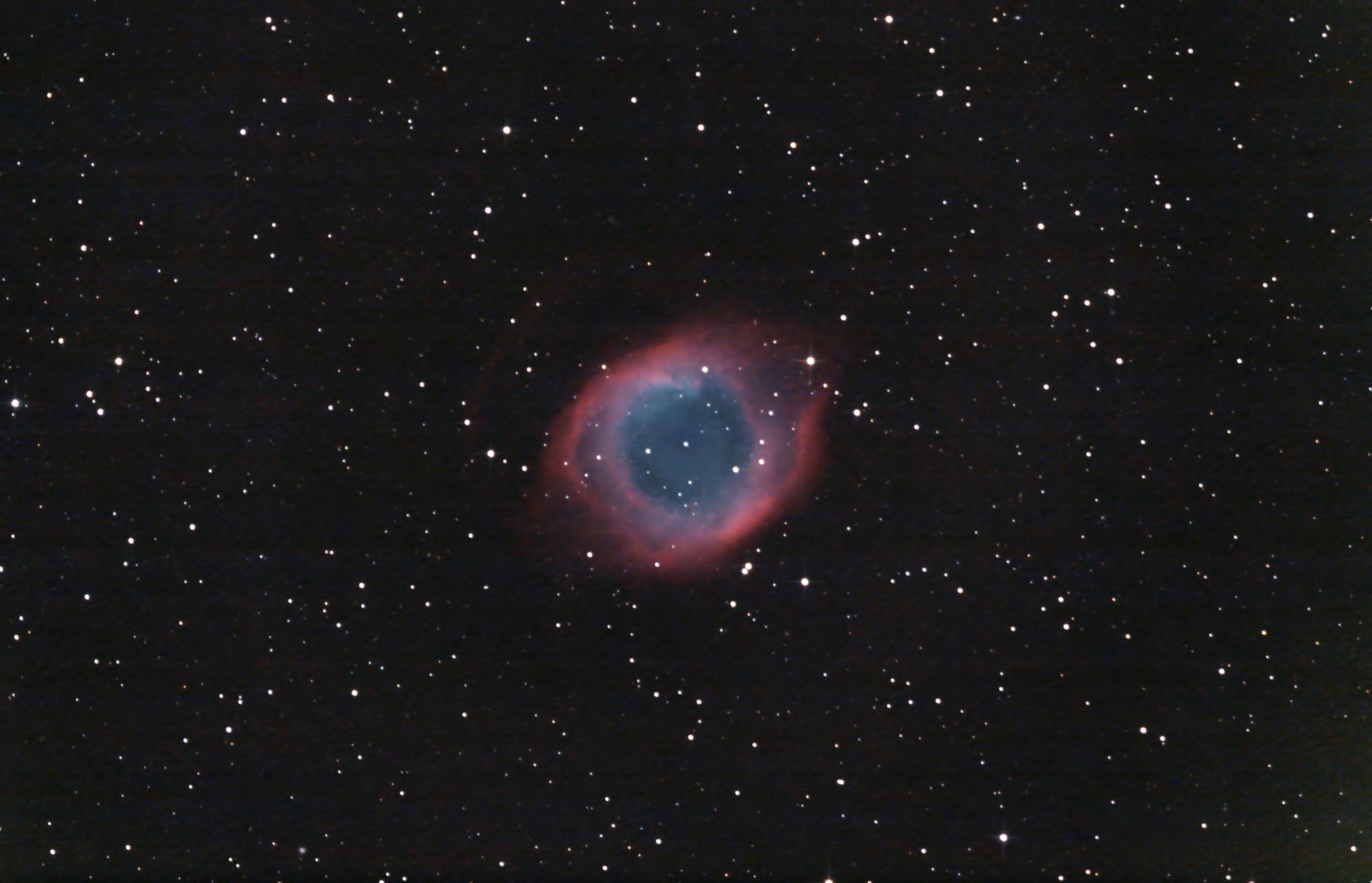NGC7293 - Nebulosa Helix