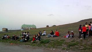 Observación pública del 2 de julio de 2010