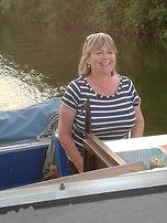 Boat trip bristol to bath