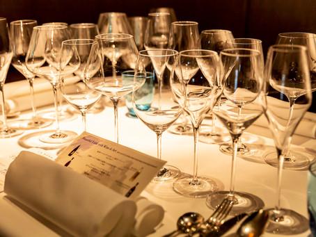 PEACE WINEで平和を味わう『ワインとアートによる平和の食卓』