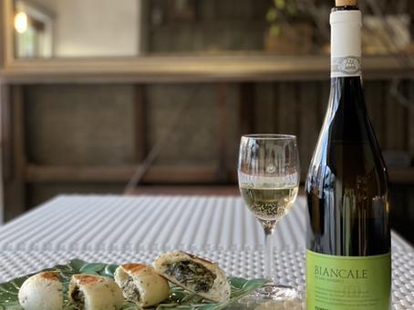 5月9日の母の日に、サンマリノワインでゆっくりティータイムはいかが?