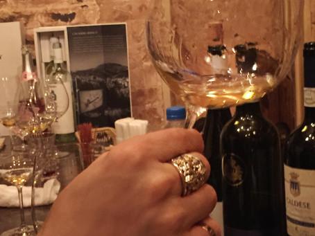 高見沢俊彦、サンマリノワインをとことん飲み尽くす!