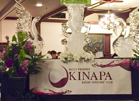 米軍基地のワイン・フェスティバル『OKINAPA』に参加しました!