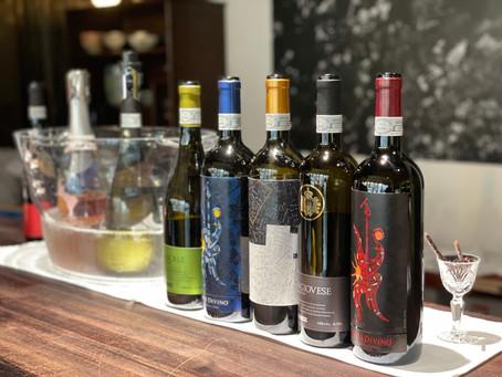 お待たせいたしました! AZABU MITATE LABOで人気の試飲を、9月17日(金)から再開いたします!