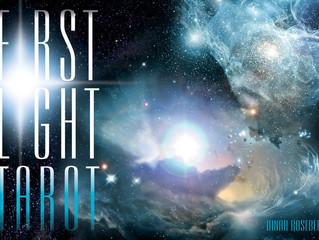 Lighting Your Way with First Light Tarot