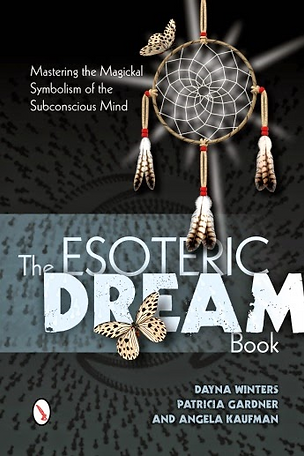 Esoteric Dream Book