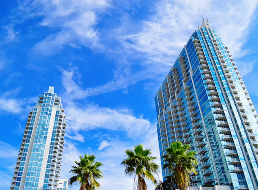 New Stats: Tampa Bay Rents Are Skyrocketing