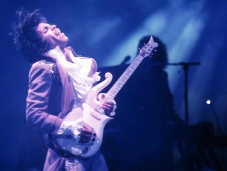 Prince: A eulogy.