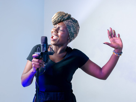 3 ways to integrate singing into your life right now.