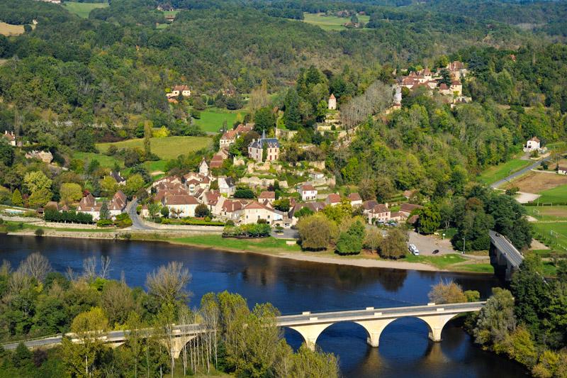Beautiful Dordogne