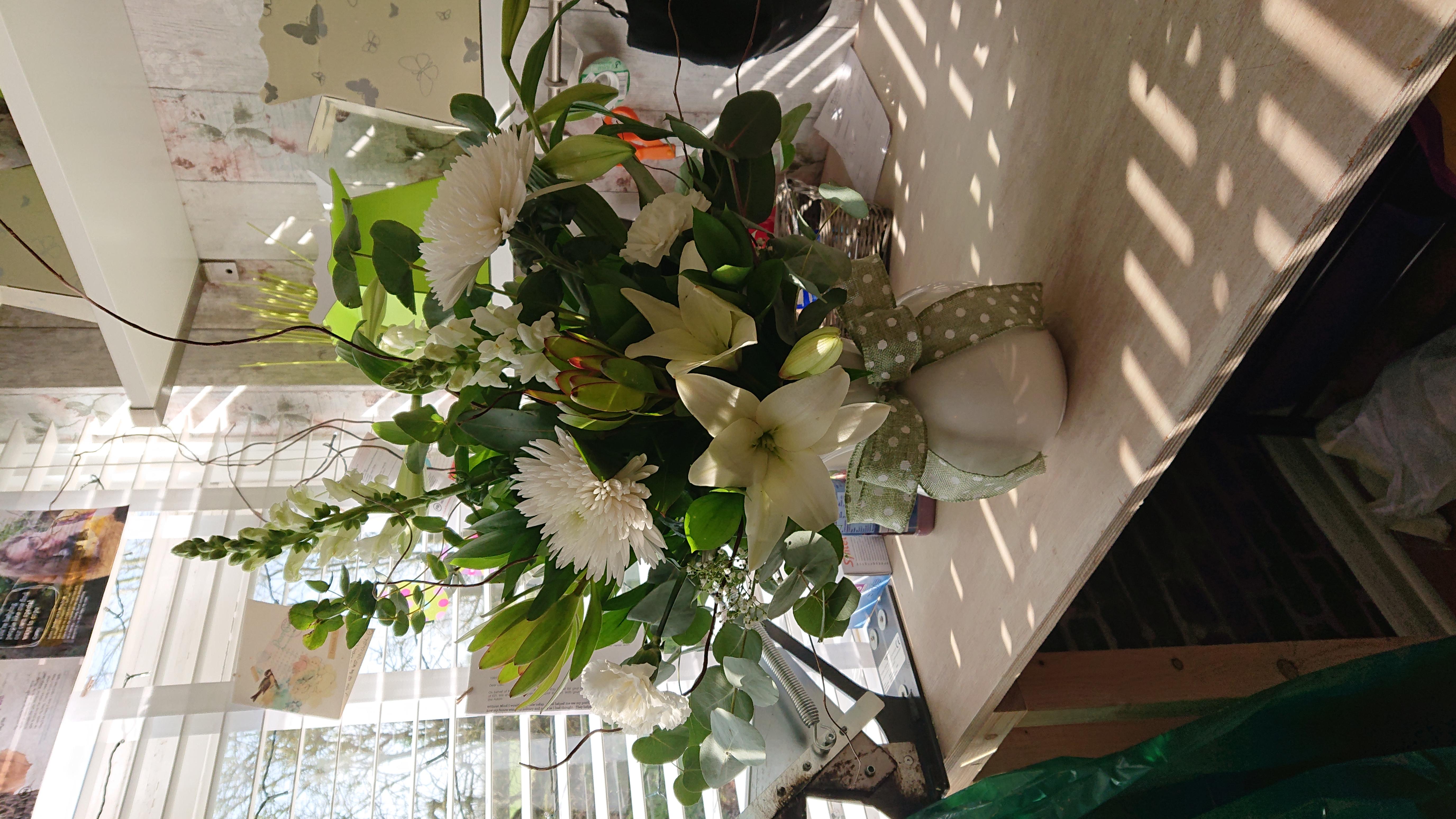 Vase Refills