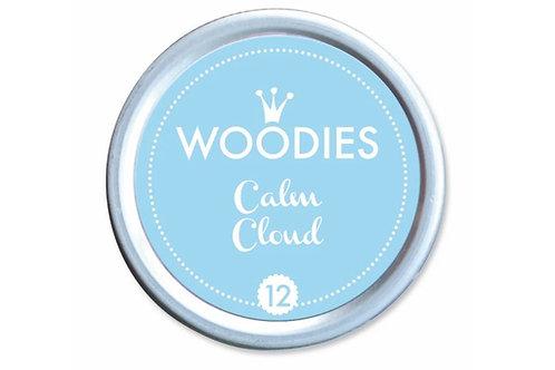 Stempelkissen »Calm Cloud«, rund