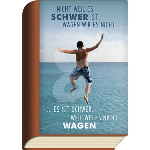 BookCard »Wagen«