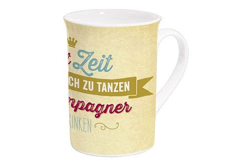 Becher »Champagner«