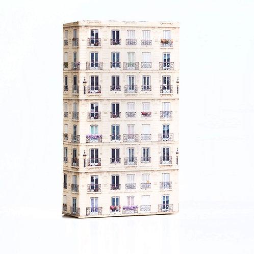 Geschenkpapier »Mini-City«, A