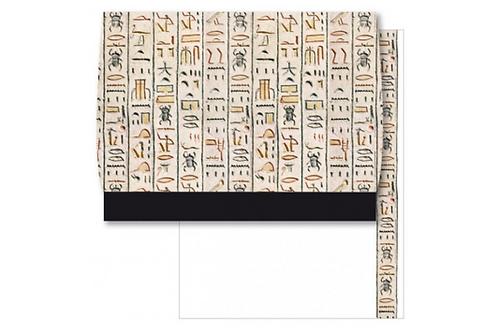 Schreib-Set »Hieroglyphen«