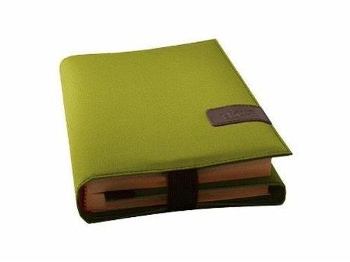 BookSkin, lindgrün