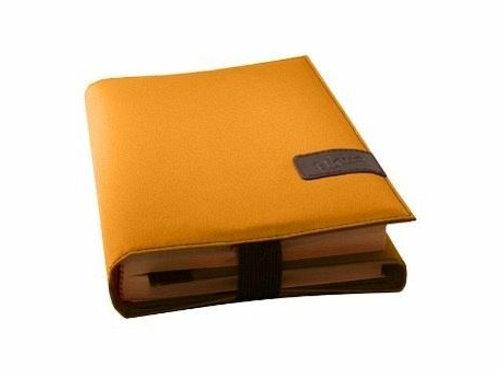 BookSkin, safrangelb