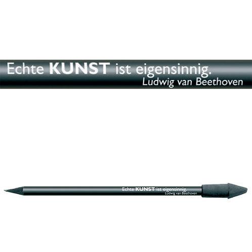 Zitate-Bleistift, Beethoven, Kunst