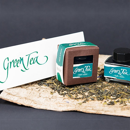 Dufttinte »Green Tea«