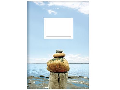 Kladde »Gleichgewicht« (A6)