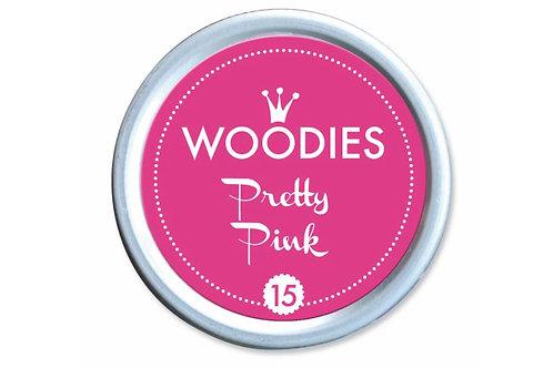 Stempelkissen »Pretty Pink«, rund