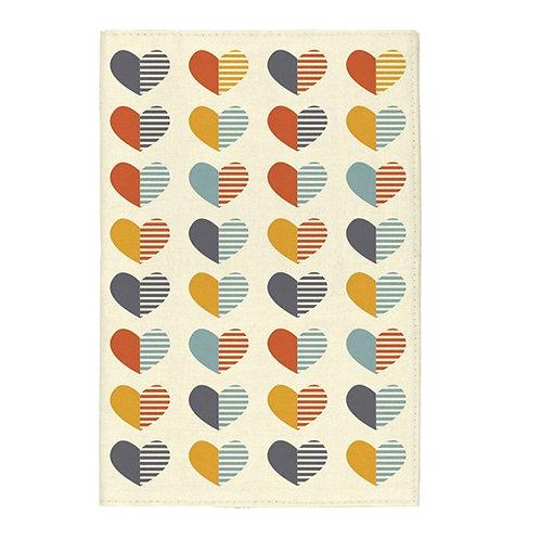 Buchumschlag »Herzen« (groß)