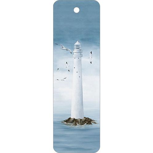 Lesezeichen »Leuchtturm«