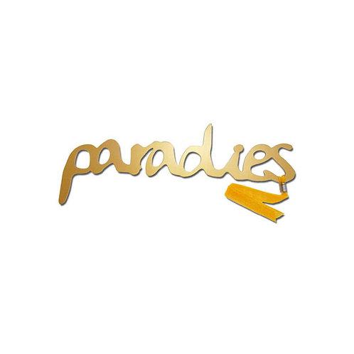 Lesezeichen »Paradies«