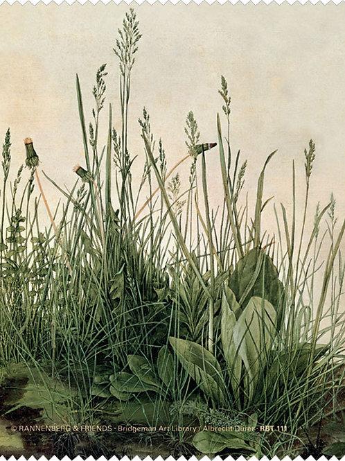 Brillenputztuch »Das große Rasenstück«