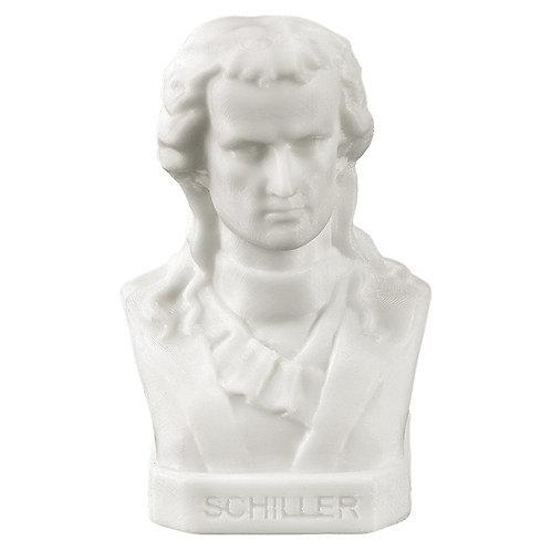 Radierer »Schiller«